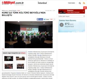 Anatolia Milliyet
