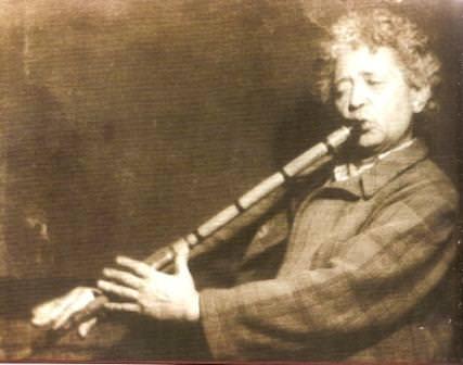 Neyzen Teyfik ( 1879 – 1953 )