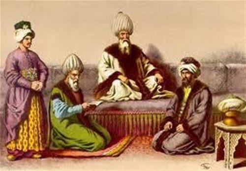 Ebu Mansur Maturidi ( 853 – 944 )