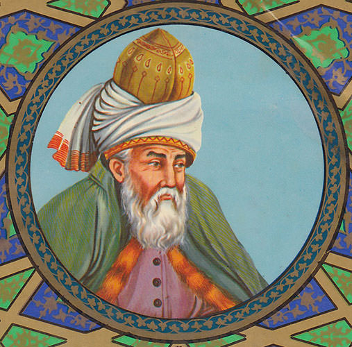 Mevlana and Sufism (1207-1273 )